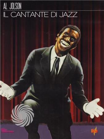 Il cantante di jazz